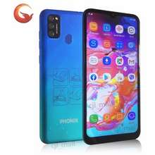 Phonix Mobile Original Android Phone 6.6 Inches Full Screen 4G Signal Brand New Smartphone