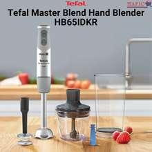 Tefal Master Blend Hand Blender Hb65Idkr