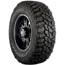 Mastercraft Courser Mxt Mud Terrain Radial Tire 285 70R17 121Q