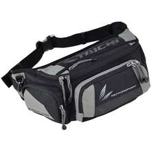 Taichi JFG Rider Fashion Waist Bag Leg Bag Legbag for Men Motorcycle Waterproof Riding Bike Bag Chest Bag for Belt Bag Sniper 150 Parts and Accessories