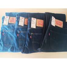 Levi's Authentic Levi'S 511 Slim Fit Jeans For Men