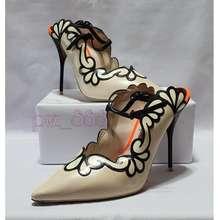 Sophia Webster Heels Stiletto Size 41