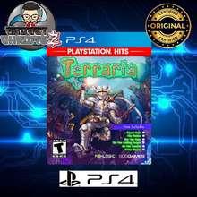 505 Games BRANDNEW | Terraria | PS4