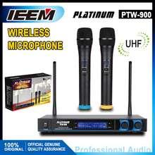 Platinum Ptw-900 The Vocal Arist Microphone