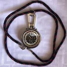 Dolce & Gabbana Limited Edition Mens Chronograph Necklace Sports Watch