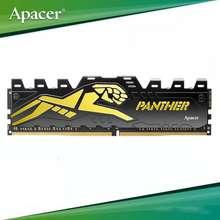 Apacer PANTHER 32GB 16GBX2 DDR4 3200MHz MEMORY AH4U32G32C2827GAA-2