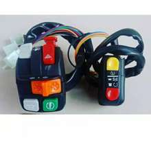 Honeywell Switch Set Left And Right Right Domino Thailand Switch