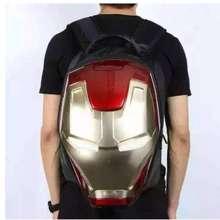 Marvel Iron Man Back Pack