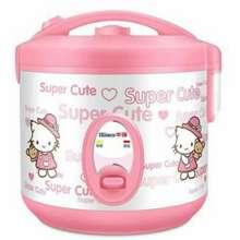 japan Hello Kitty Mini Rice Cooker