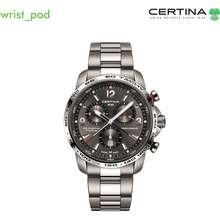 Certina DS Podium Chronograph Gents Watch Titanium C001.647.44.087.00