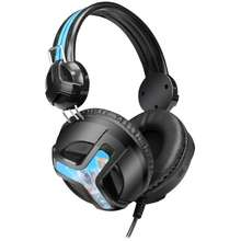 Zeus E001 ( Storm-Man ) Gaming Headsets For PC / Mobile Phones