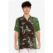 Desigual Tropical Result Shirt