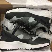 Nike Air Huarache Utility Base Grey Rubber Shoes