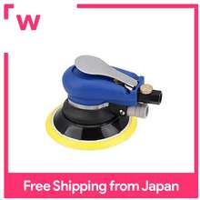 Japan ochun air sanding disc 9000RPM compact and compact polisher low noise light weight and compact pneumatic polishing tools for car wash and polishing
