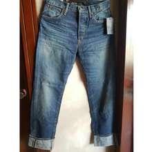 Ralph Lauren Womens Sullivan Straight Jeans, Size26