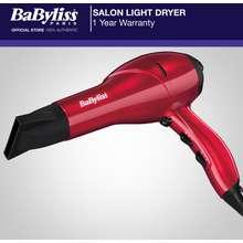 BaByliss Salonlight Dryer