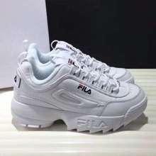 Fila Disruptor 2 Sneakers Women'S Shoes Class-A