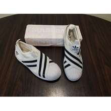 adidas Slip-On Shoes For Women In Size Us 6 Euro 37⅓