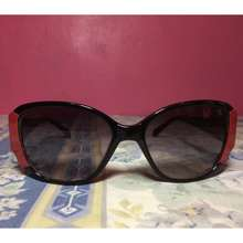 GUESS Sunglasses (Red)