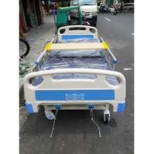 Hospital Bed Complete Set (2 cranks)