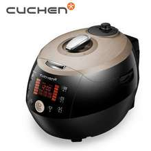 Cuchen Cjs-Fc1009 Electric Rice Cooker Cooking 10 People (Black)