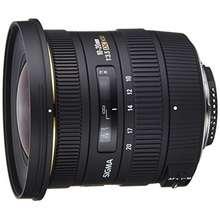 Sigma Sigma 10-20mm f/3.5 EX DC HSM ELD SLD