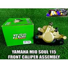 TTGR YAMAHA MIO SOUL 115 FRONT CALIPER ASSEMBLY