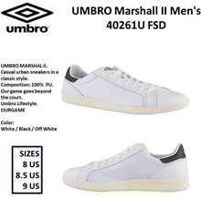 Umbro Marshall II Mens 40261U FSD
