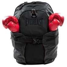 Everlast P00001305 Contender Backpack Black Each