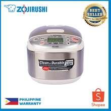 Zojirushi Zojirushi Micom Rice Cooker NS-LAQ05