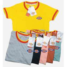 GUESS M.A.C.B.E.T.H For Women Overrun T-Shirt Embroidered