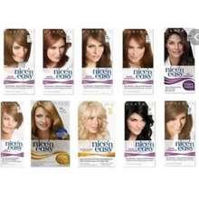Clairol Nice 'N Easy Original Permanent Hair Color