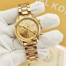 Michael Kors Watch For Women Pawnable Watch For Men Pawnable Couple Watch Waterproof