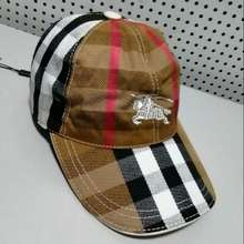 Burberry Cap For Men And Women(Sale)