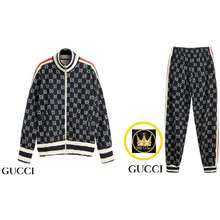 Gucci Imported Sporty Yet Elegant Terno Suit.❤❤❤