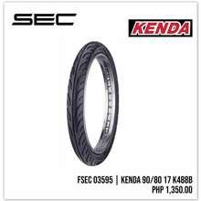 Kenda FSEC 03595 90/80 17 K488B Tire