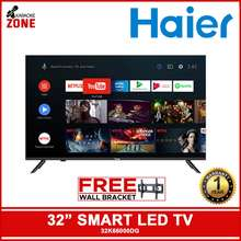 Haier 32 inch Smart Android TV H32K66DG / Smart TV / Smart TV / Smart LED TV