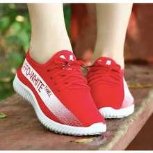 Off-White Korean Offwhite Casual Running Women Shoes#507