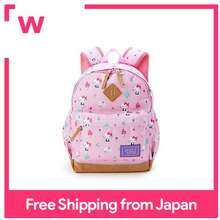 Sanrio Hello Kitty Kids Backpack (Flower) M size