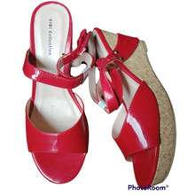 Gibi Brand New Collections Ladies Sandals Wedge Heels Clearance Sale