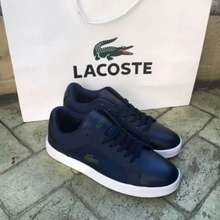 Lacoste Shoes For Him