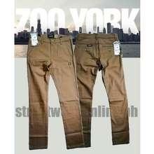 Zoo York Zooyork Chino Pants 100% Authentic Z8390323