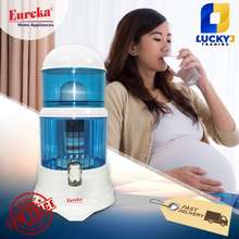 Eureka 5 Stage Water Purifier 5 Liter Bfwp-5S