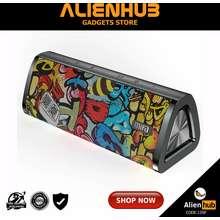 MIFA Alienhub A10+ Portable bluetooth speaker 360° Stereo Sound FREE SHIPPING