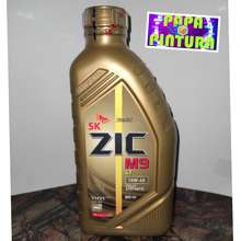 ZIC M9 4T 10W-40 FULLY-SYNTHETIC ( MOTORCYCLE ) 800ML