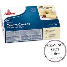 Anchor Traditional Cream Cheese /Expiration Date:November 20 2021 (Luzon Area Only)