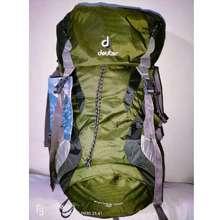 Deuter Futura 32L Hiking Backpack Made In Vietnam