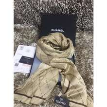 CHANEL Designer Scarves And Wraps For Women