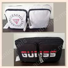 GUESS Authentic Duo Belt Bag For Men