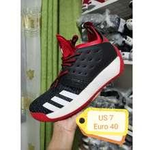 adidas Us 7 Euro 40 25Cmjames Harden Vol. 2 Mallpullout Shoes